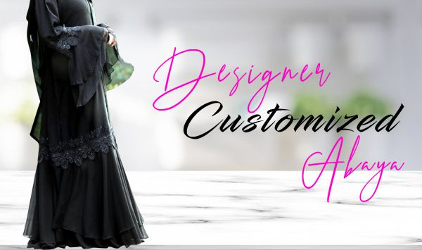 Different Types of Abaya Dresses