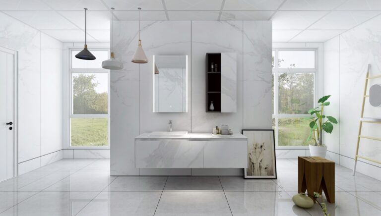 Stone Top Vanities In Unique Designs and Broad Range at Competitive Rates