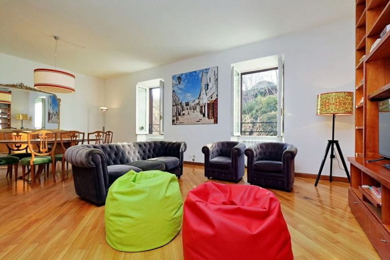 Search the best villas for rent in Rome Italy