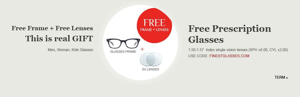 Affordable Prescription Eyeglasses Online – Choose the Classy Pair from Finest Glasses