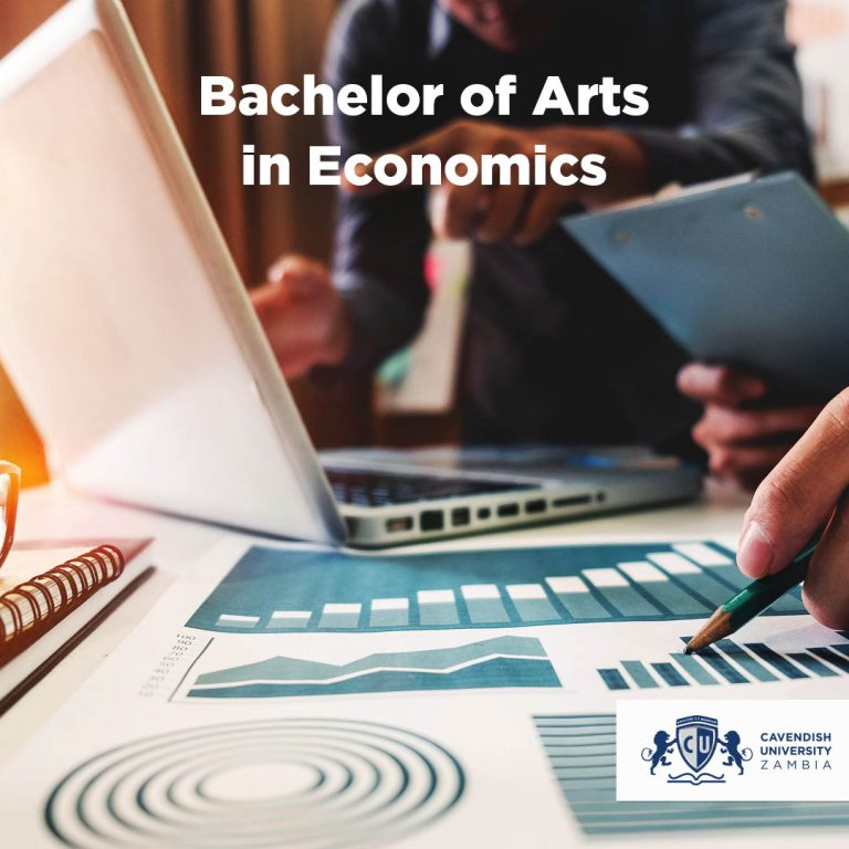 The lucrative career prospects for students pursuing Bachelor of Arts Economics in Zambia