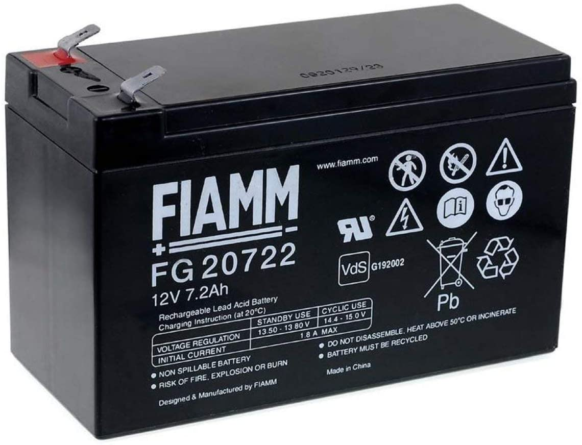 Lead Acid Battery compete even in the Modern Times