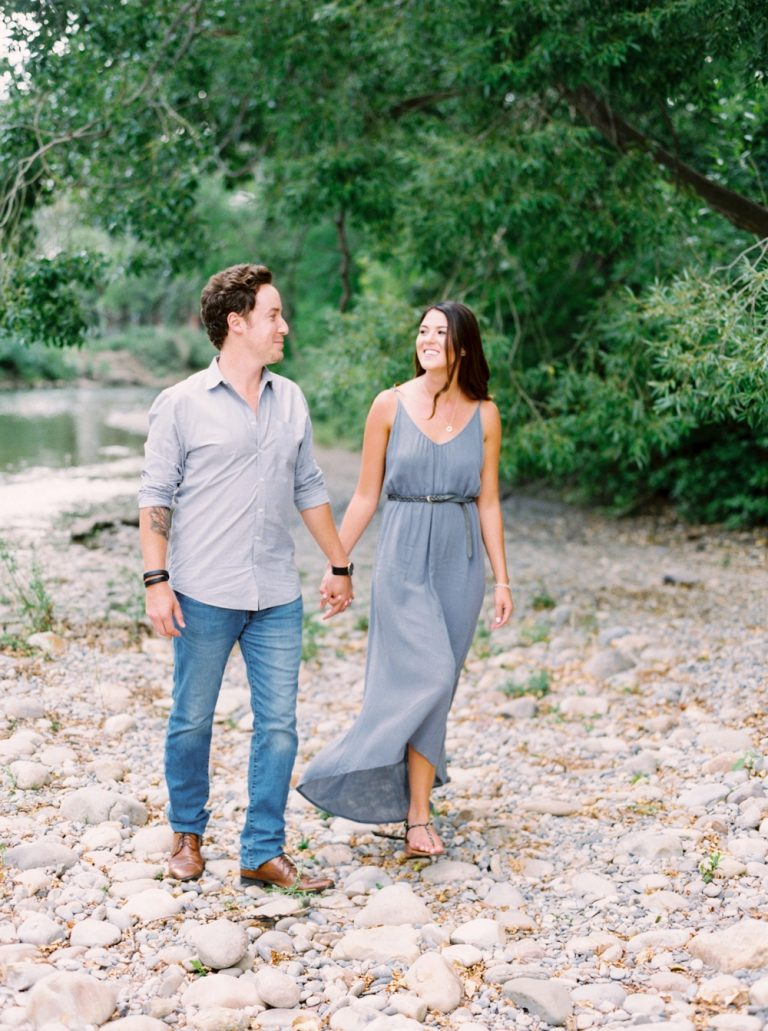3 Easy Tips That Calgary Engagement Photographers Should Keep in Mind