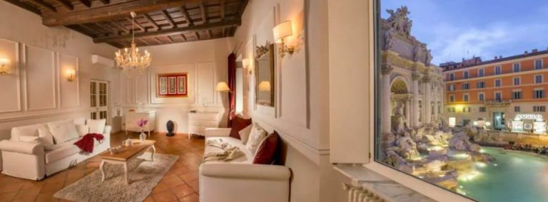 Finding the best Accommodation facilities in Italy
