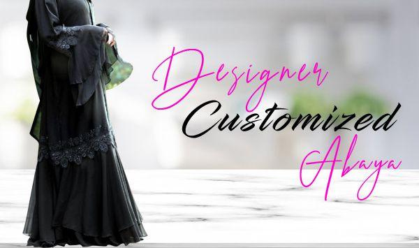 Choose Stylish and High-Quality Coat Abaya Design