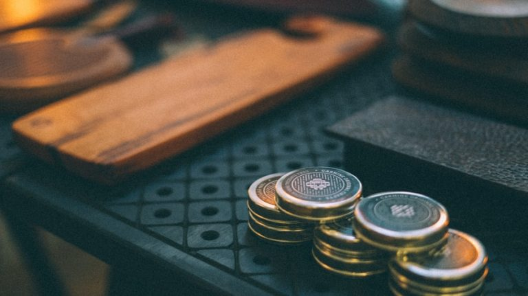 How to Design Custom Challenge Coins: Step-by-Step