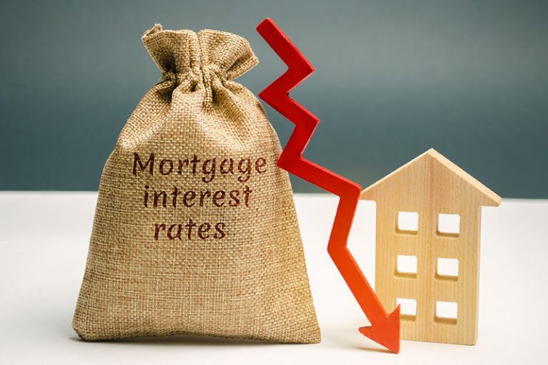 4 Effective Ways to Find the Lowest Mortgage Rates in Houston
