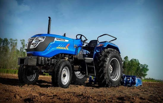 Sonalika Tractor – Safety Parts and Attachments