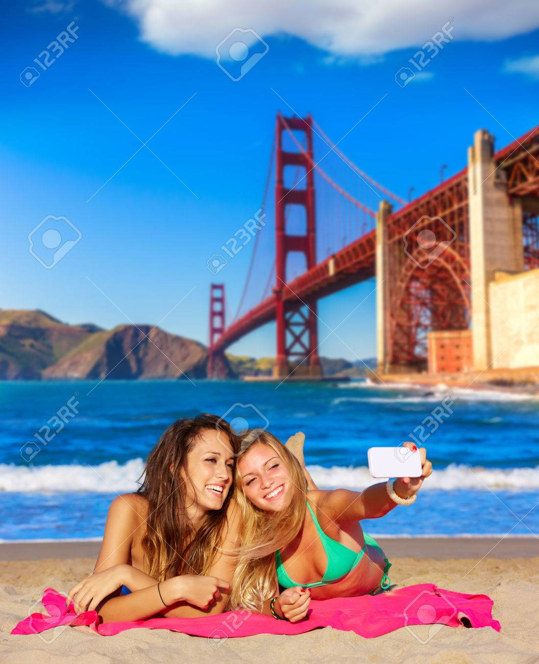 Living in San Francisco – It is an awesome experience
