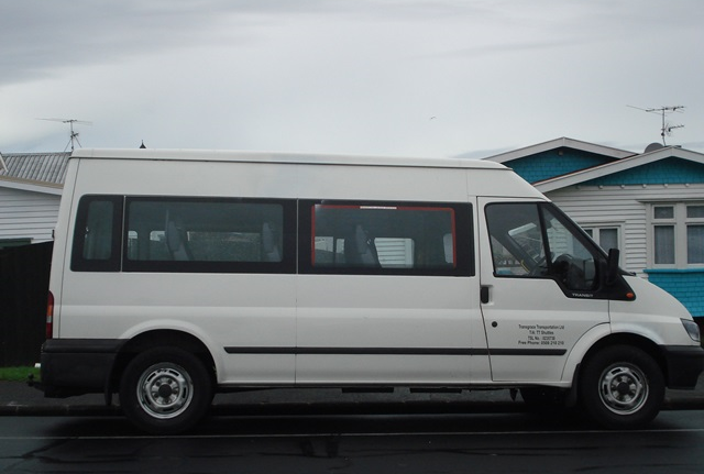 Few Compelling Reasons to Select Airport Shuttle Service