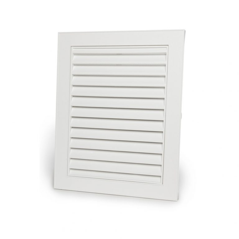 Benefits of Installing small gable vents for attic