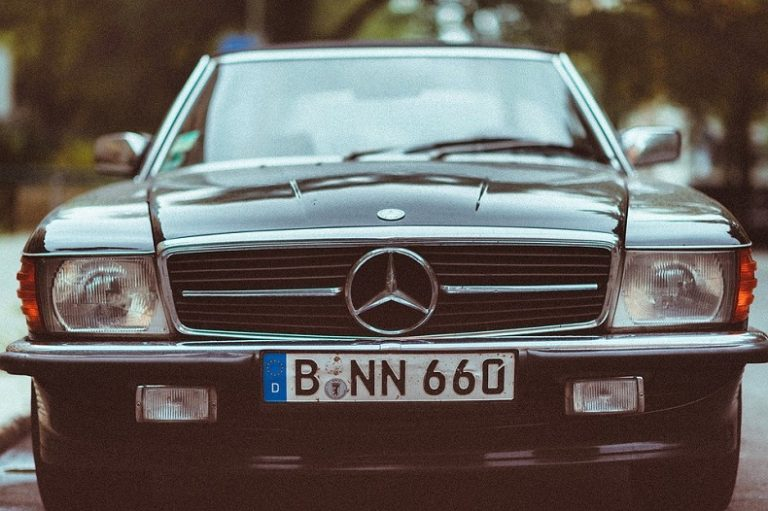 Ways to Keep Your Private Number Plate Even if You Sell Your Vehicle