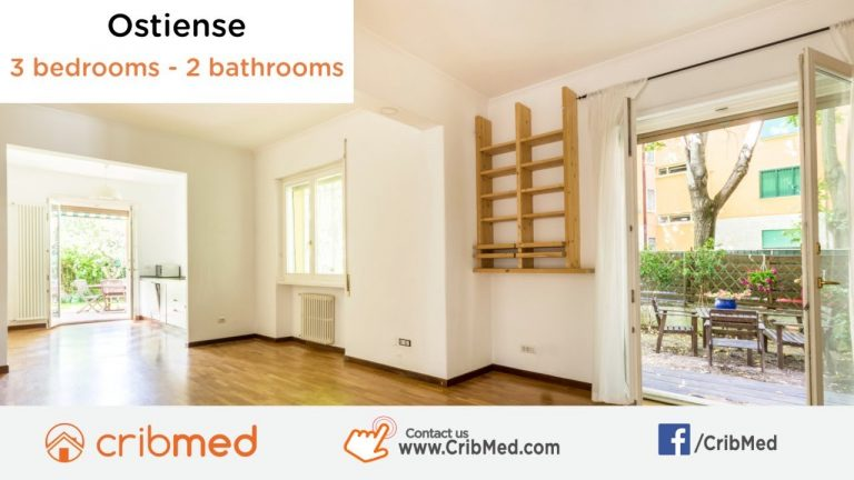 Get beautiful Studio apartments for rent in Milan, Italy, at reliable prices
