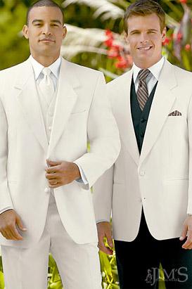 A note on best men's formal wear
