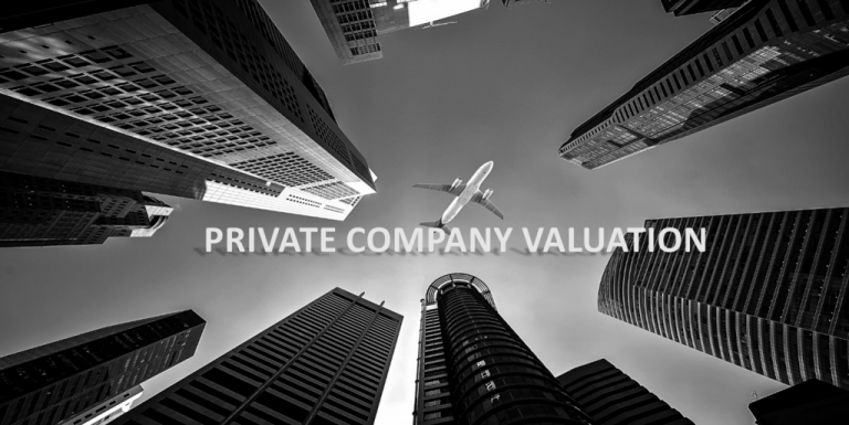 Common Private Company Valuation Approaches