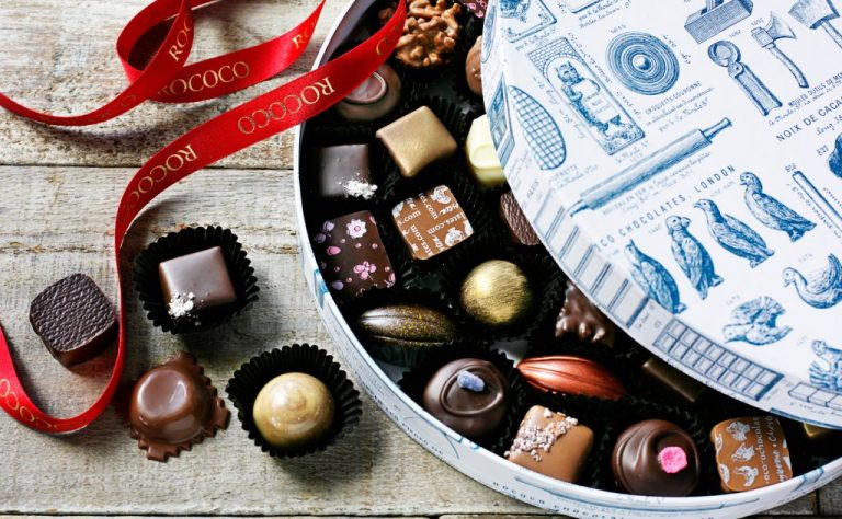 Gifts For Every Occasion – Chocolate Gifts