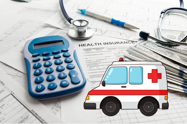 Time to Easy your Ambulance Billing Complication with Sunknowledge Approach