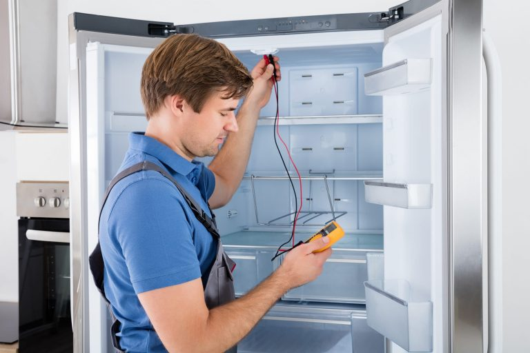 When Your Fridge Requires Attention: Time to Call Technicians in Calgary