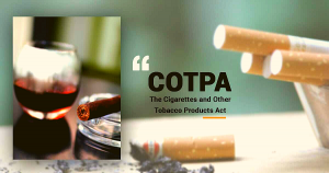 Cigarettes and other Tobacco Products Act