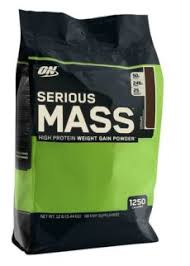 What Is the Use of Optimum Nutrition Serious Mass?