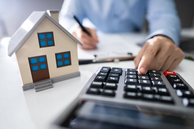 3 Reasons to Benefit from a Mortgage Calculator in Texas