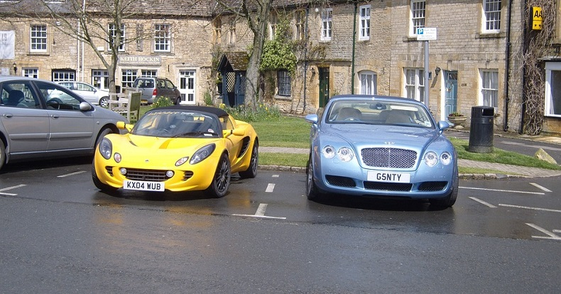Reasons to Spend on Private Number Plates when Things are not Favorable