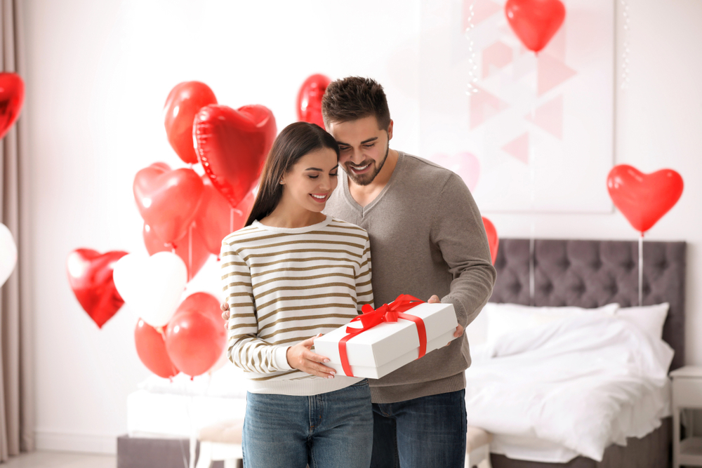 Last-Minute Gift Ideas For Valentine's Day