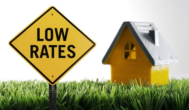 5 Things to Do to Get the Lowest Mortgage Rates in Houston