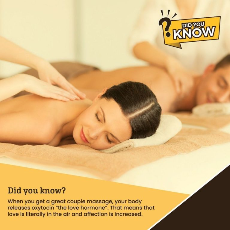 Tips to Choose Best Spa Near Me for Couples