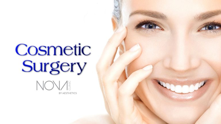 You Can Get These Plastic Surgeries in Dubai