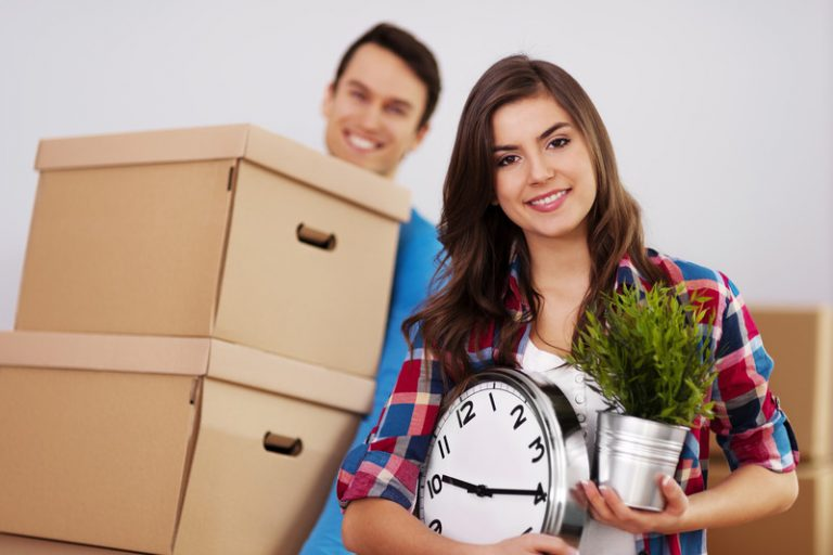 Make Your Life Stress-free by Availing of Packing and Moving Services in Ferndale