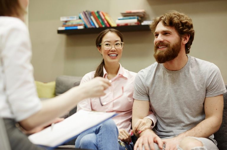 How Couples Therapy Can Help in Saving Relationships?