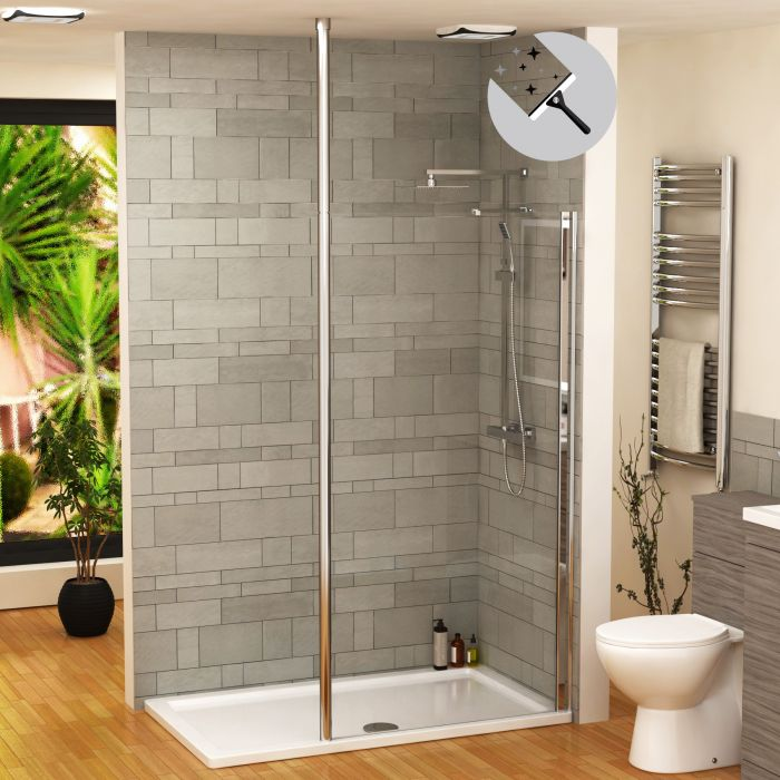 Read some facts about the installation of wet rooms in your bathroom