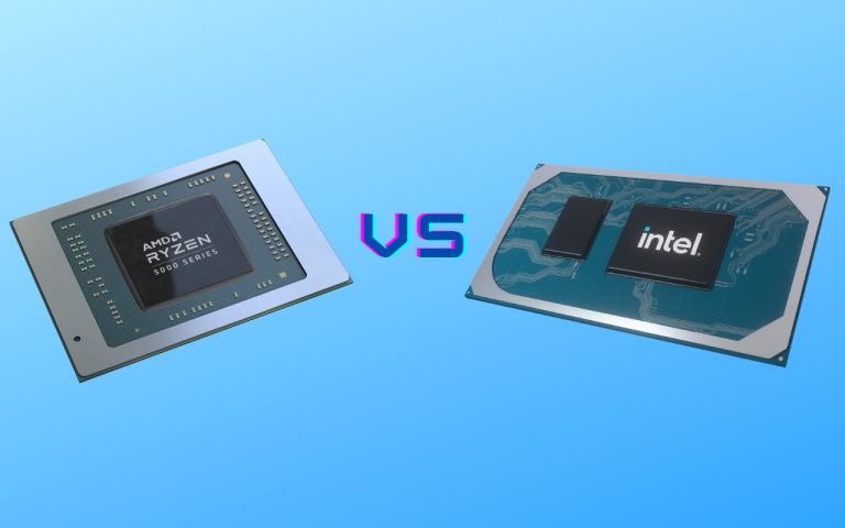 Which is better Intel Core i7 vs AMD Ryzen 9