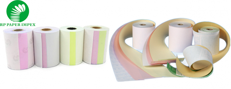 How to Work with Colored Paper Rolls