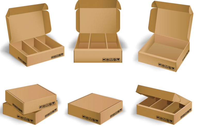 How to Order Custom Cardboard Boxes Online