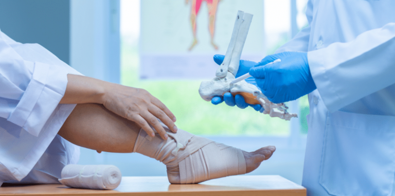 Benefits of Choosing Sunknowledge as your Prosthetics Prior Authorization Solution