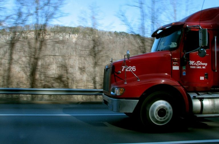 Everything You Need to Know About Punitive Damages in Truck Accident