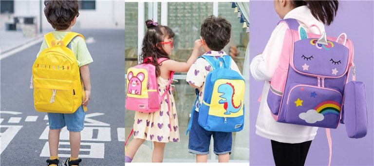 Buying Guide for Wholesale Kids School Bags