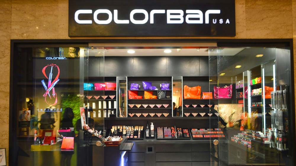 Colorbar Cosmetics: An Overview