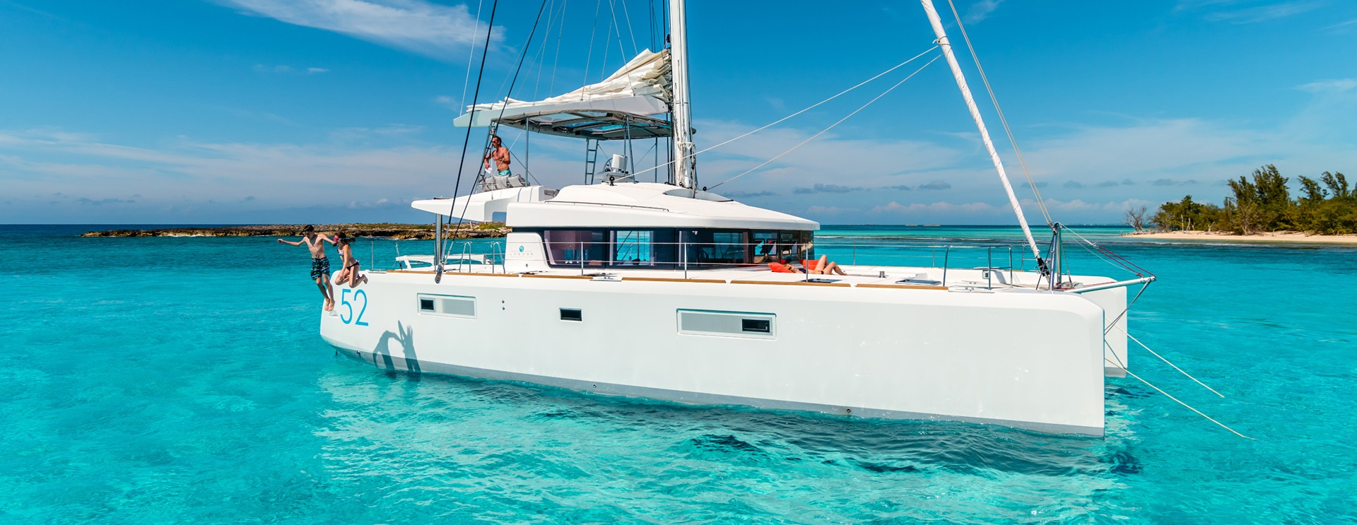 Three advantages of hiring a yacht charter