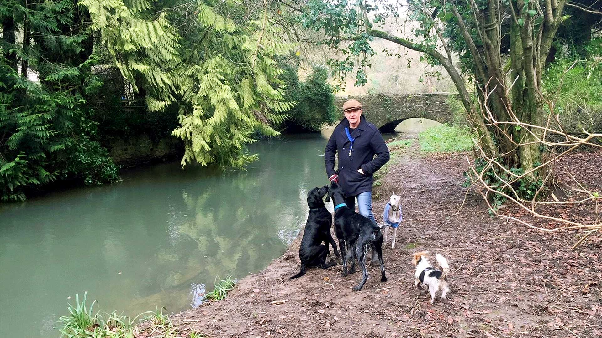 What Includes In The Good Dog Walking London Service?