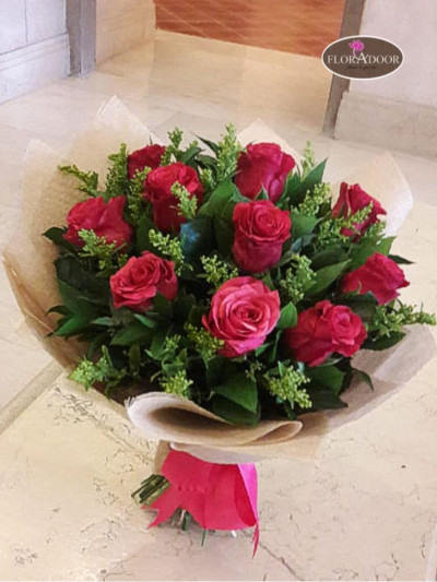 Flower Delivery to Egypt for All Occasions by FloraDoor