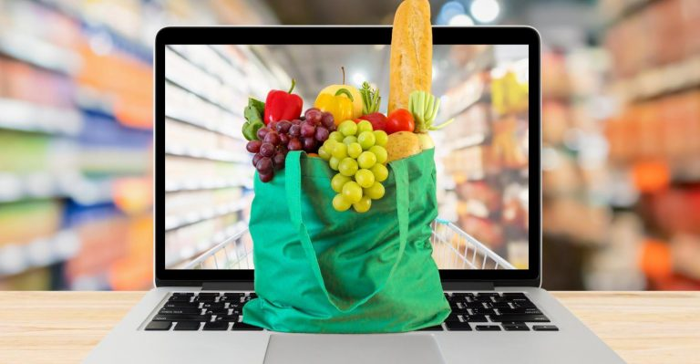Major Advantages of Using the Service of Indian Grocery Online Delivery
