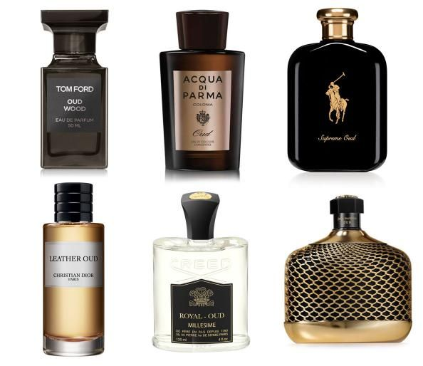 Why Is Oud Perfume Is Considered So Famous And Luxurious?