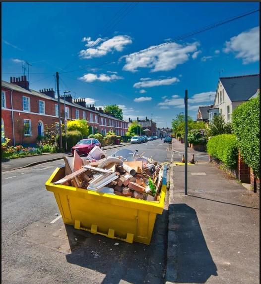 Key Instructions to Ensure Safer & Healthier Surrounding – Junk removal Midlothian tx