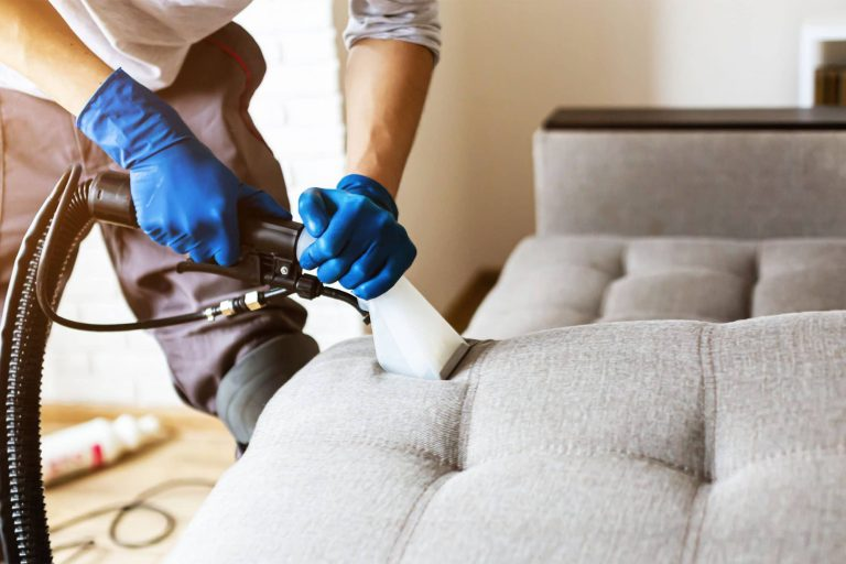 Sofa Cleaning In Derby | Benefits Of Hiring Professional Sofa Cleaners