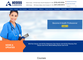 What Is CNA Training Online?