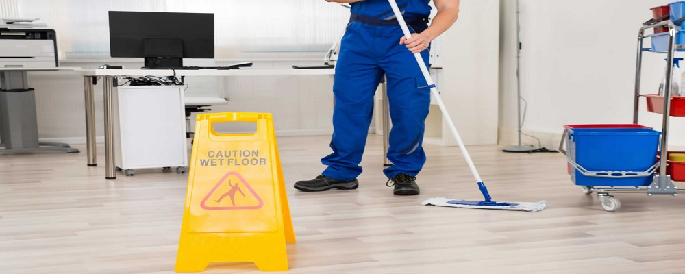 How to Choose the Right Commercial Cleaning Service