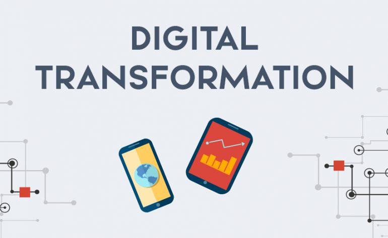 Business Digital Transformation | Elexoft